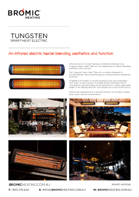 Bromic - Tungsten Electric NEW - Low RES.pdf